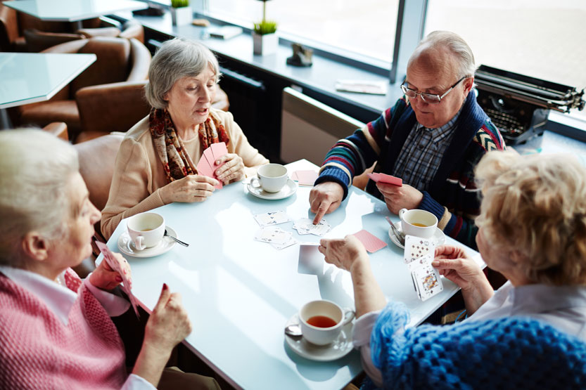6 Tips for Your Senior Living Facebook Campaign