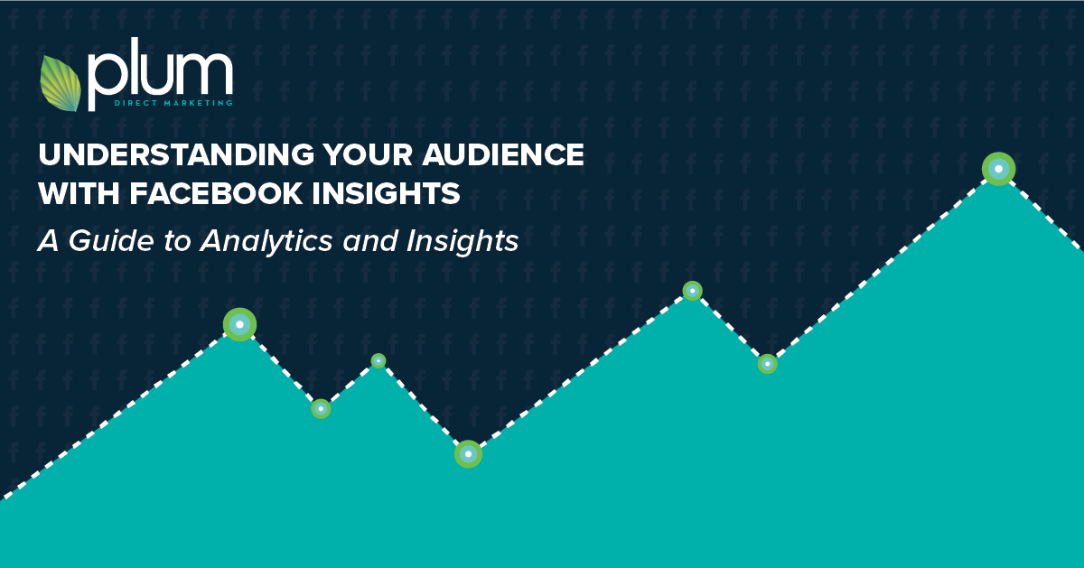Facebook Insights: Understanding Your Audience
